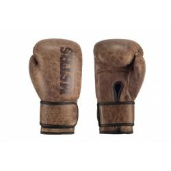 Rękawice bokserskie MASTERS RBT-A