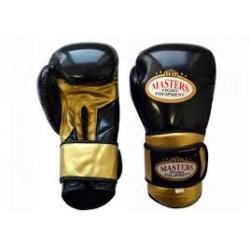 Rękawice bokserskie MASTERS - RPU-9