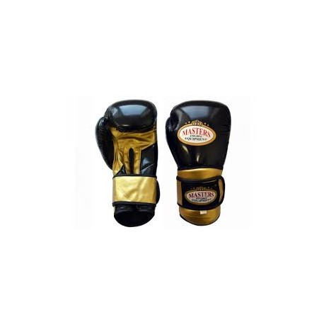 Rękawice bokserskie MASTERS - RPU-21