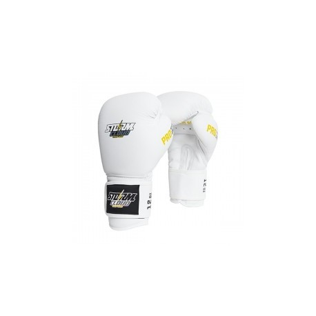 StormCloud Rękawice bokserskie Boxing Pro