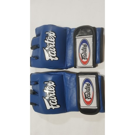 Rękawice chwytne Vale Tudo MMA Fairtex BGV13
