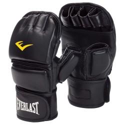 Rękawice chwytne Vale Tudo MMA Everlast L/XL