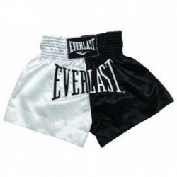 Spodenki Muay Thai Kickboxing MMA  Everlast