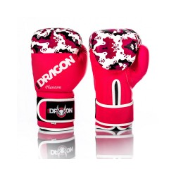 Rękawice bokserskie Mr Dragon
