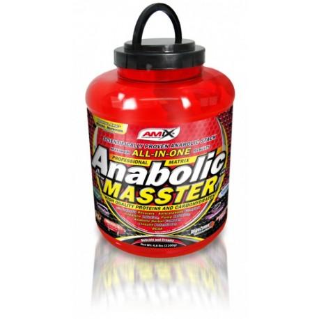 Anabolic Masster 2200 g