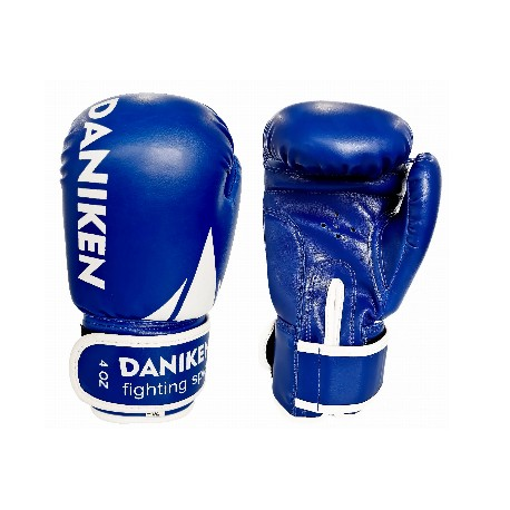 Rękawice bokserskie JUNIOR dla dzieci