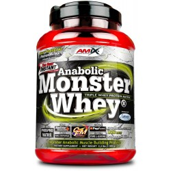 Anabolic Monster Whey 1000 g