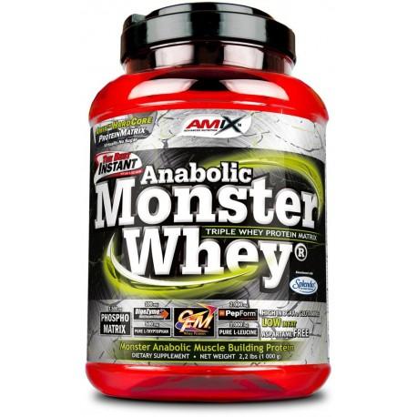 Anabolic Monster Whey 1000 g
