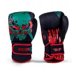 "Rękawice bokserskie ""Toxic"" Ground Game"