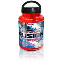 Whey Pro Fusion 4000g