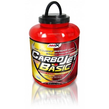 CarboJet Basic 3000g