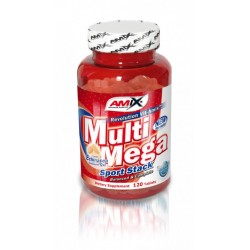 Multi Mega Stack 60 tab