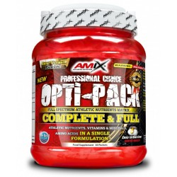 Opti-Pack Complete & Full