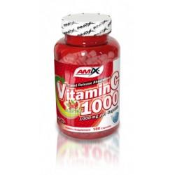 Vitamin C 1000mg 100 kap