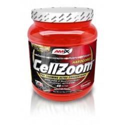 CellZoom Hardcore 315g