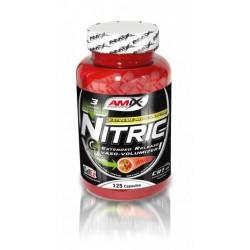 Nitric 125 kap