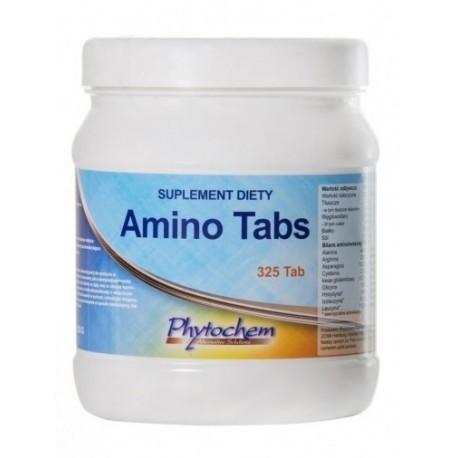 Phytochem Amino Tabs 325 tab