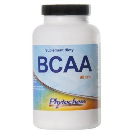 Phytochem BCAA 2000 mg 90 tab.