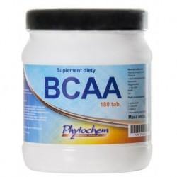Phytochem BCAA 2000 mg 180 tab.