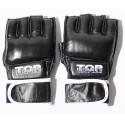 Rękawice MMA czarne