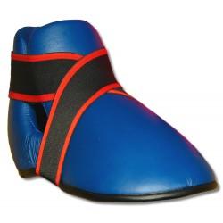 Ochraniacz stopy DX niebieski