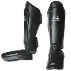 Ochraniacz goleń stopa wysoki