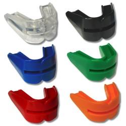 Ochraniacz zębów- szczęka podwójna