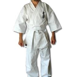 Karatega Kyokushin Student 160cm