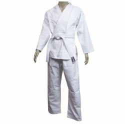 Judo-gi Daniken STANDARD - biała 150 cm