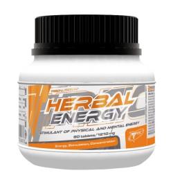 HERBAL ENERGY - 60 TAB