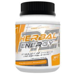 HERBAL ENERGY - 120 TAB