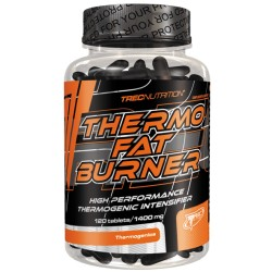 THERMO FAT BURNER MAX - 120 KAP