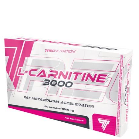 L-CARNITINE 3000 - 60 KAPS