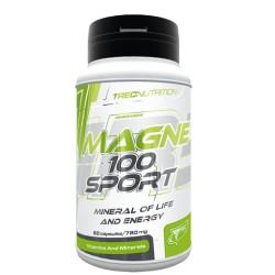 MAGNE-100 SPORT - 60 KAP