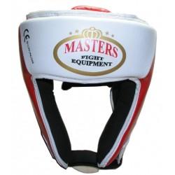 Kask bokserski MASTERS - KTOP-2