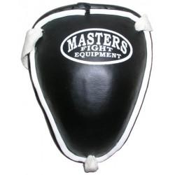 Ochraniacze krocza MASTERS - S-4