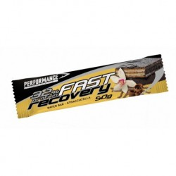Performance Fast recovery bar 32% - 50g