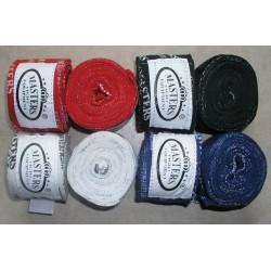 Bandaże bokserskie bawełniane BB1-3N