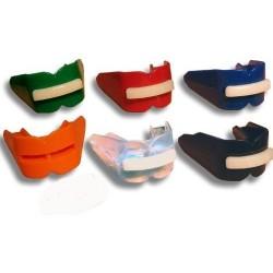 Ochraniacze zębów podwójne OZ-3
