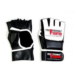 Rękawice sparringowe b/w S PF MMA