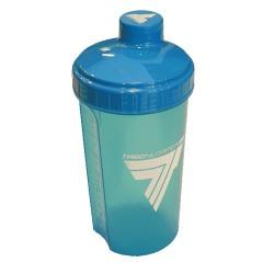 SHAKER 015 - 0,7 L - NEON BLUE - TREC TEAM