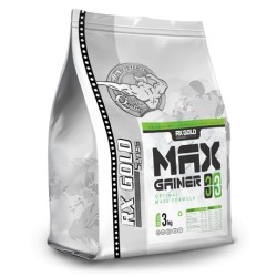 Rx GOLD MAX GAINER 33  3000 g