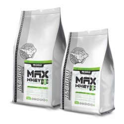RX GOLD MAX WHEY 1500G