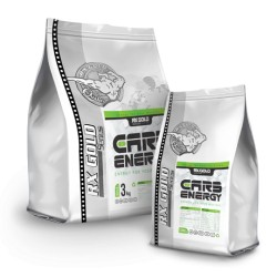 Rx GOLD CARB ENERGY 1000 g