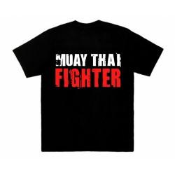 Koszulka Daniken MUAY THAI FIGHTER