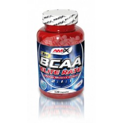 BCAA Elite Rate 120 kap