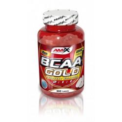 BCAA Gold 300 tab