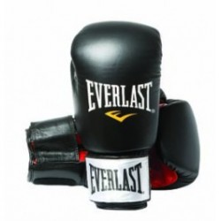 Rękawice bokserskie Fighter skóra Everlast 12 oz