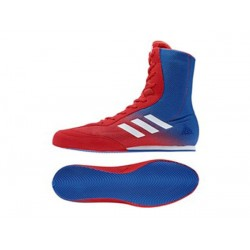 Buty bokserskie ADIDAS BOX HOG PLUS 41 1/3 wkł. 26